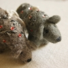 felt-polar-bear-decorations-christmas