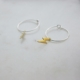 silver-brass-lightening-hoop-earrings-homeofjuniper-jewellery