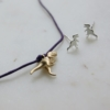 sq-dinosaur-earrings-wish-bracelet-homeofjuniper-trex-jewellery