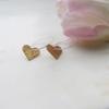 tulip-sq-brass-heart-hoop-earrings-homeofjuniper-jewellery