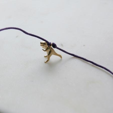 trex-dinosaur-wish-bracelet-homeofjuniper-jewellery.
