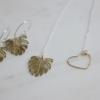brass-jewellery-monstera-earrings-necklace-heart-necklace-lajuniper