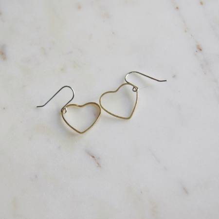 open-heart-brass-earrings-homeofjuniper