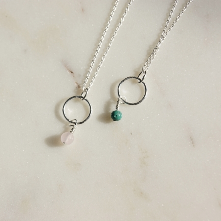 sq-turquoise-necklace-rose-quartz-necklace-homeofjuniper.j
