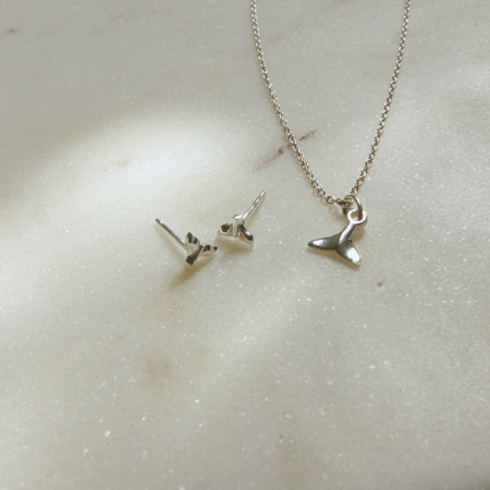 whale-tail-earrings-necklace-jewellery-lajuniper
