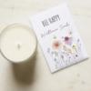 bee happy- gift-set