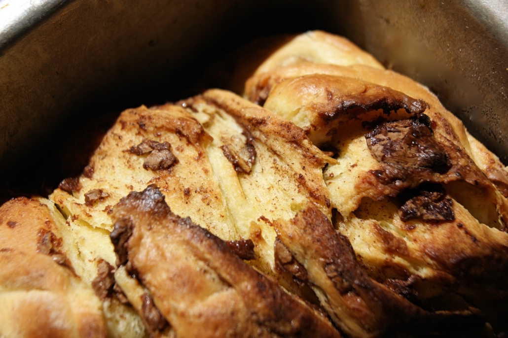chocolate-twist-brioche-bread