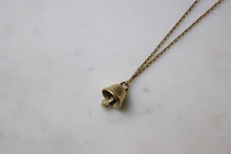 bell-necklace-brass-fairtrade-homeofjuniper