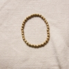 brass-bead-bracelet-fairtrade