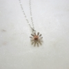 daisy-necklace-sterling-silver-and-rose-gold