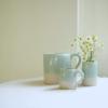 aqua-ceramic-jugs-flowers-lajuniper