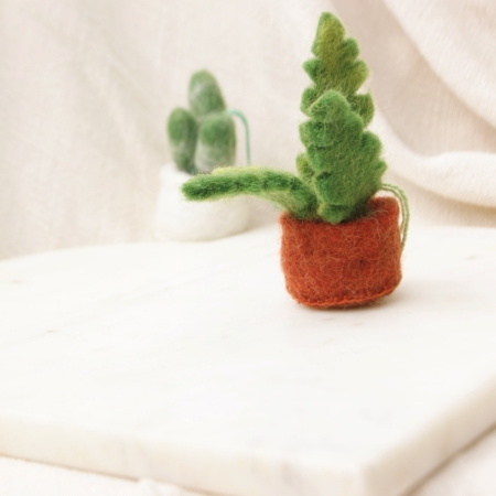 fair-trade-felt-decoration-succulent-hanging-decorations