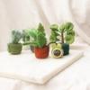felt-plant-decorations-mini-bee-lajuniper-fairtrade