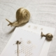 large-snail-paperweight-nature-stationery-lajuniper