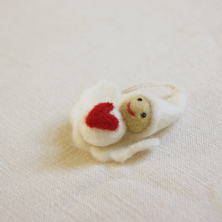 mini-felt-hanging-angel-decoration