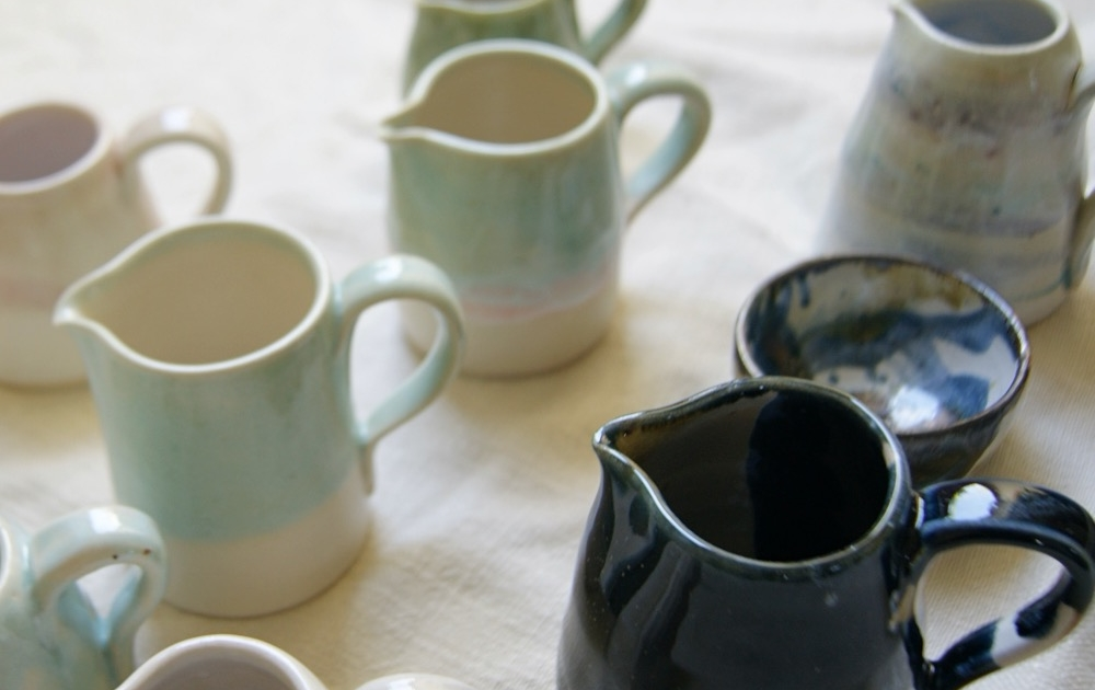 handmade-ceramic-jugs