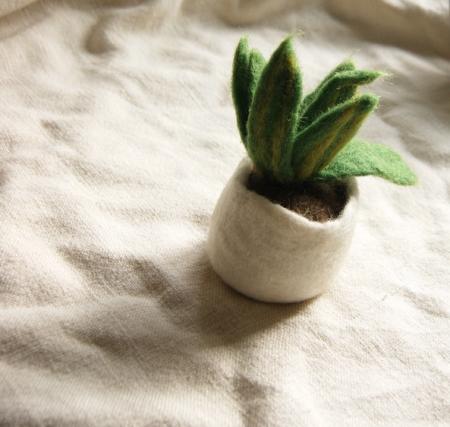 felt-succulent-planter-lajuniper