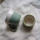 green-ceramic-bowl-jug-set-2