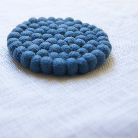 slate-blue-wool-coaster