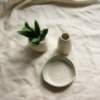 sq-felt-plant-decoration-ceramic-dish-vase