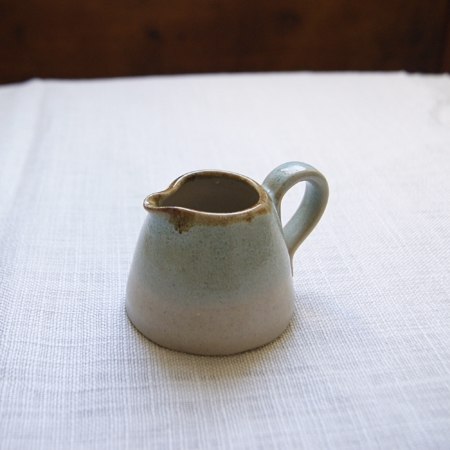 tan-rim-aqua-ceramic-jug