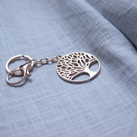 tree-of-life-keyring