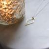 brass-diamond-necklace-tealight