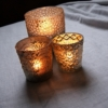 recycled-candle-holders-gold