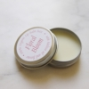open-lip-balm-floral-bloom-label